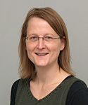 Dipl.-Biol. Dorothee Henzler